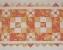 Pinwheel 9 Patch