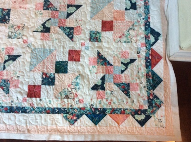 French Twist border